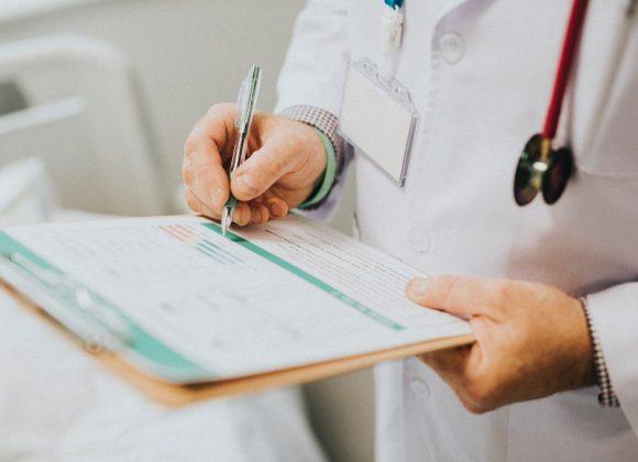 Συνταγογράφηση Φαρμακευτικών Σκευασμάτων μέσω του ΕΟΠΥΥ