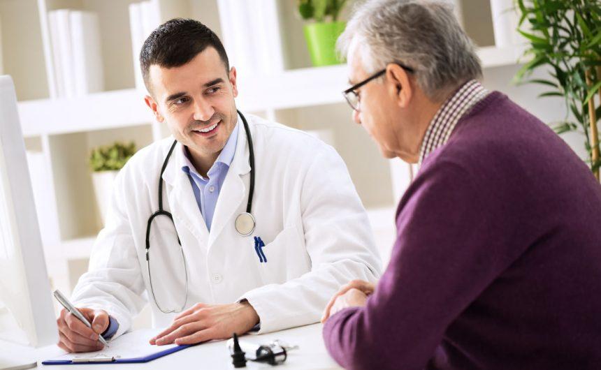 Γενικοί Οικογενειακοί Ιατροί